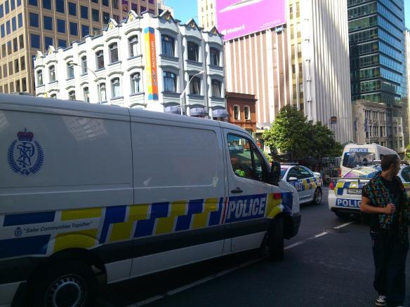Victoria Street West, Auckland #d8 #tpp #tppa