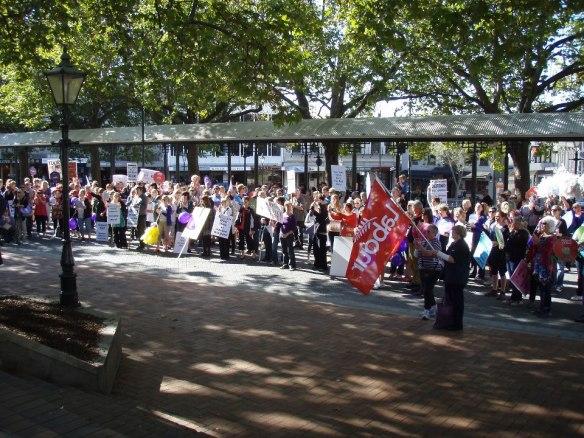 Dunedin Teachers