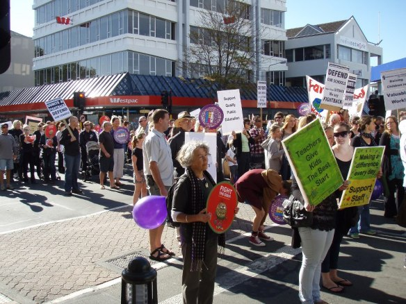 Dunedin Stands Up For Kids